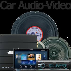 Car Audio-Video